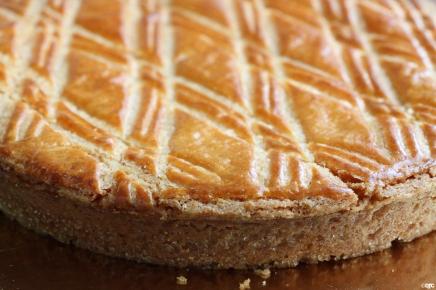 העוגה הבאסקית הטובהבעולם