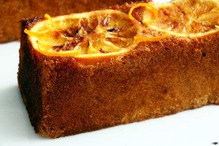 עוגת תפוזים בטעם שלפעם