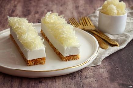 גבינה ופומלה
